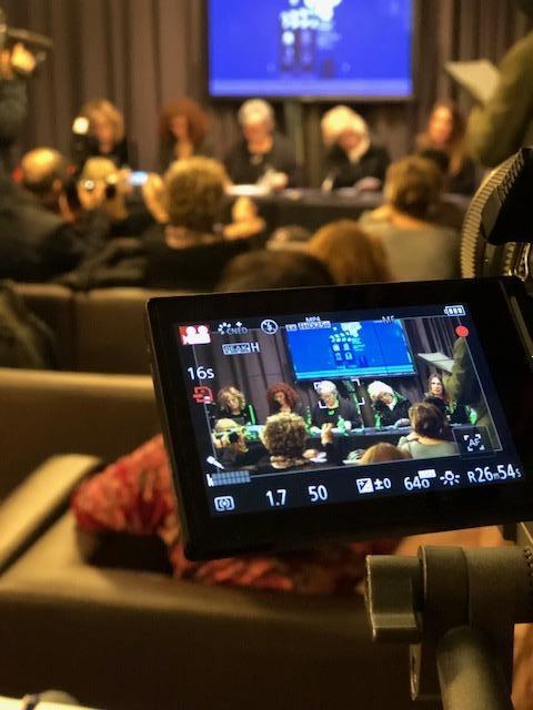 Gli studenti del Des Ambrois – multimedia protagonisti del Sottodiciotto Film Festival & Campus Torino 2018