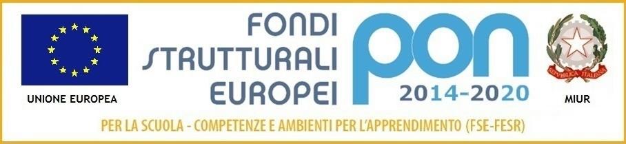 Bando PON Cittadinanza Europea MOBILITA' per Tutor Accompagnatore – Scade 24/05/2019