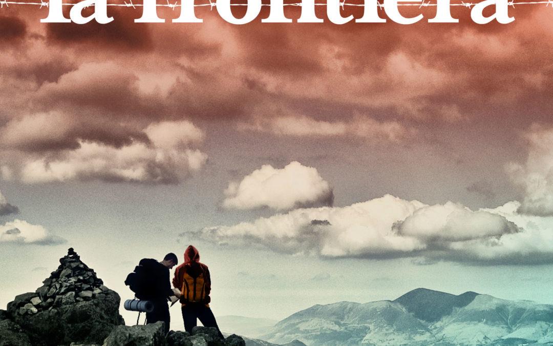Mercoledì 10 ottobre dalle 14.00 alle 16.00, presentazione del libro di Carlo Greppi 'Bruciare la frontiera'!