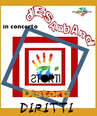 Desamband Live! I concerti il 2, 5, 6, 12 Giugno