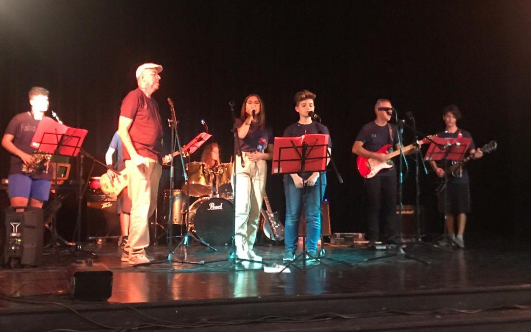La Desamband in concerto a Saint-Donat sur l'Herbasse