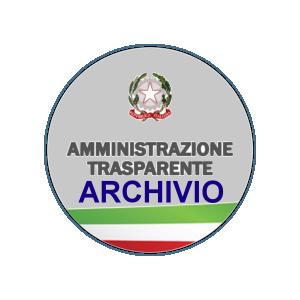 Amministrazione Trasparente Archivio