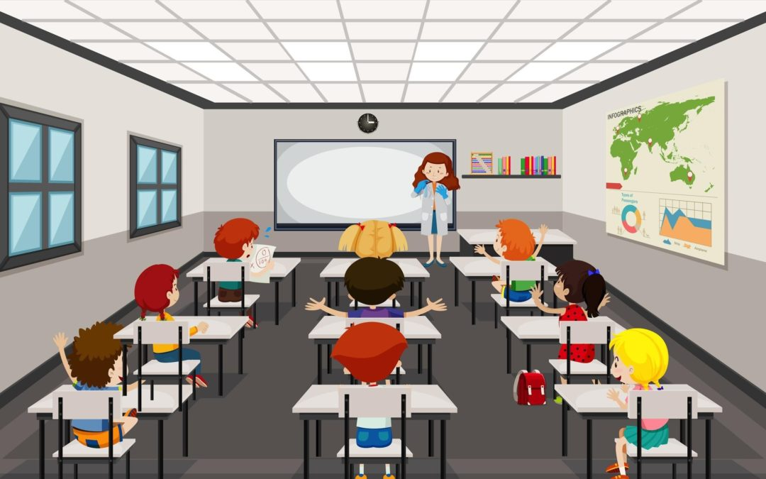 Guida all'utilizzo di Meet tramite Google Classroom
