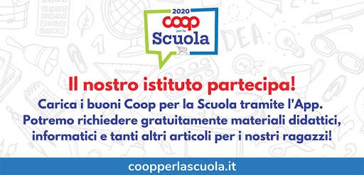 Iniziativa Coop per la Scuola